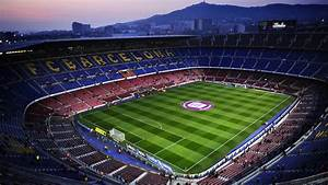 Top Ten Famous Football Stadiums Of The World  U2013 World For