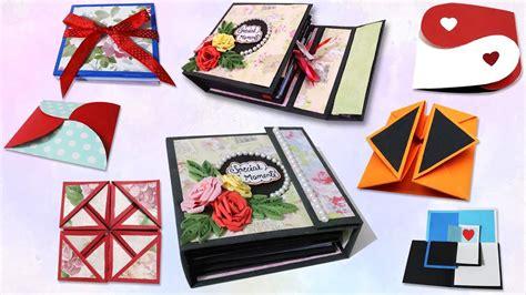 scrapbook ideas      cards