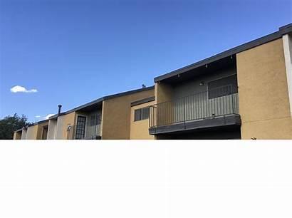 Paso Tx Town El West Apartments