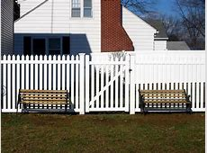 Famous Picket Fence Gate — Home Ideas Collection How To