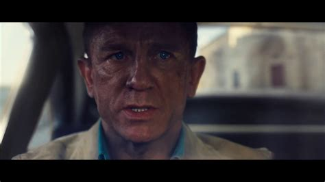 JAMES BOND 007:No Time to Die Trailer (2020) - YouTube