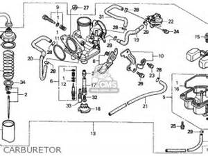 similiar 04 honda rancher carb exploded view keywords honda 350 rancher engine diagram likewise honda rancher wiring diagram