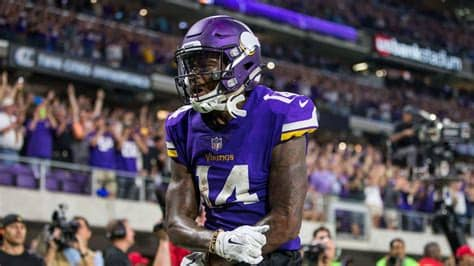 Choose your favorite stefon diggs designs and purchase them as wall art, home decor, phone cases. Stefon Diggs Wallpapers - Wallpaper Cave