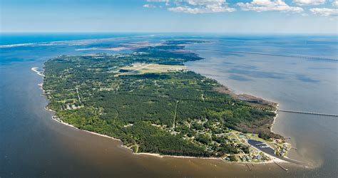 Manteo and Wanchese are Two Places at Once – Our State ...