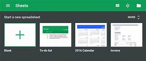 Templates head to google docs sheets and slides apps for Google docs android template