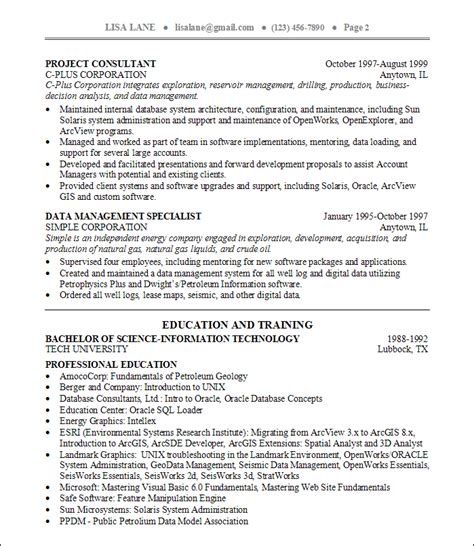 Career Builder Resume by Find On Careerbuilder