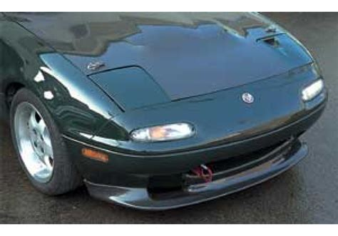 garage vary front lip  mazda miata mx    rev
