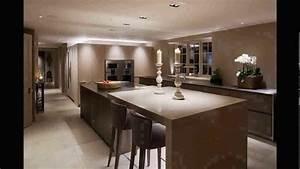 Kitchen Downlights Design