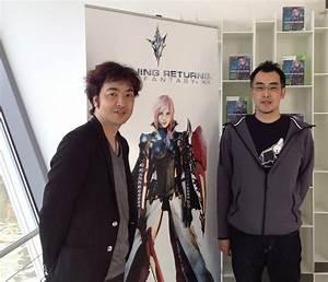 QuotDas Letzte Final Fantasy Mit Lightningquot Interview