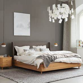 Welche Farbe Fürs Schlafzimmer : wandgestaltung schlafzimmer farbe ~ Sanjose-hotels-ca.com Haus und Dekorationen