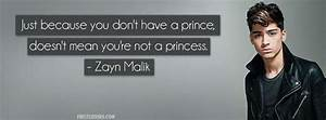 Zayn Malik Quote Cover : Hd Wallpapers