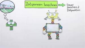 Zeitspannen Berechnen 3 Klasse : zeitspannen berechnen in 5 minuten erkl rt ~ Themetempest.com Abrechnung
