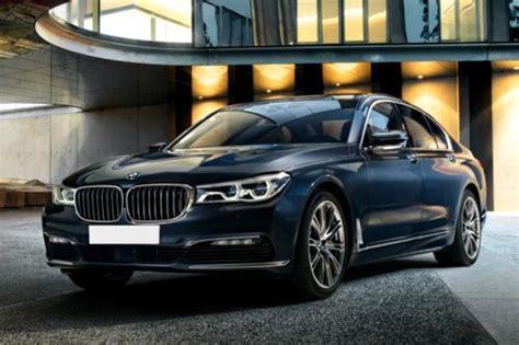 bmw 7 series sedan 2019 price in uae reviews specs