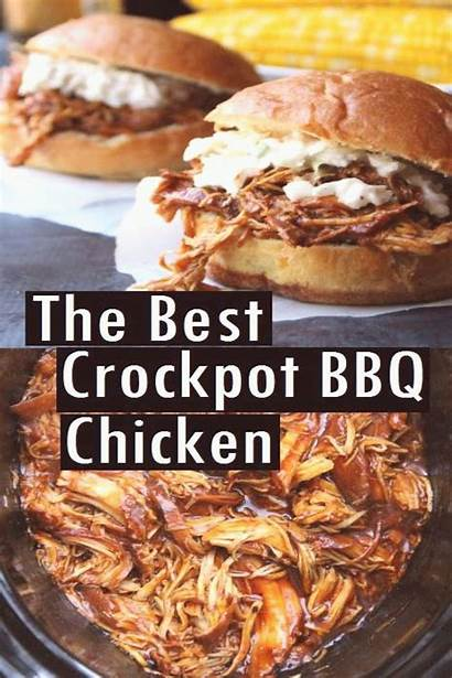 Chicken Bbq Crockpot Cup Slow Cooker Recipes