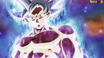 Goku Instinct Ultra Pc Wallpapers Mastered 4k