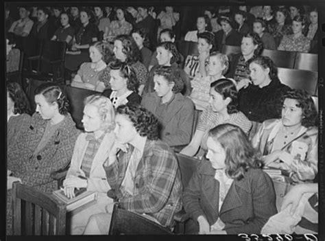 vintage   oklahoma schools   early