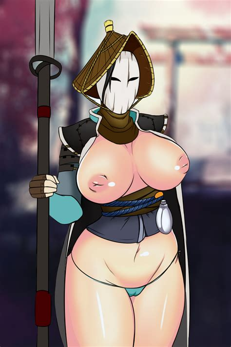 2109833 For Honor Nobushi Whore Honor Sorted