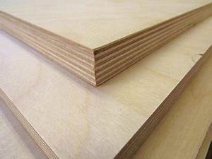 Baltic Birch Marine Plywood - Total Wood Store