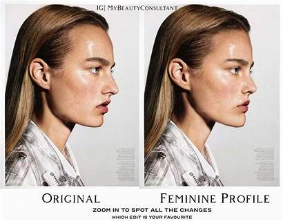 Attractive Face Features Most Makes Important Single