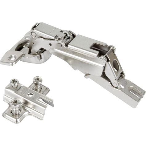 kitchen cabinet hinges concealed concealed cabinet hinge 165 176 35mm toolstation 5488