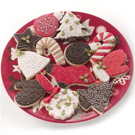 holiday cookies autumn carpenters weblog