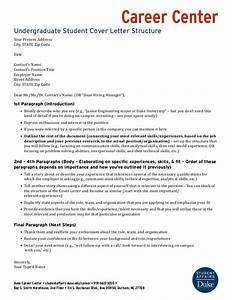 Undergraduate cover letter structure wells fargo for Structuring a cover letter