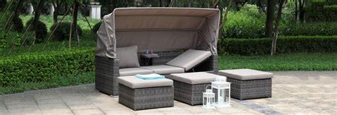 Loungemöbel Für Den Garten Bei Broocks Wohnen & Garten