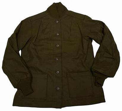 Wool Coat Weather Cold Liner Military Issue