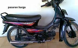 Harga Motor Honda Astrea Grand Bekas Update Juni 2019