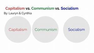 34 Communism Vs Capitalism Venn Diagram