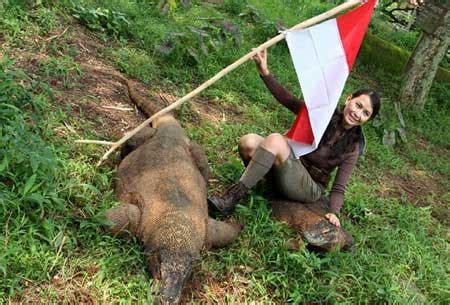 visit indonesia komodo national park