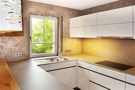 Tapeten Kuchengestaltung by Bad Und K 252 Chengestaltung Malerfachbetrieb Taktec