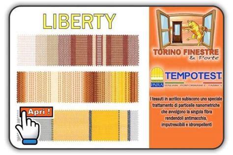 Fabbrica Tende Da Sole Torino by Tessuti Speciali Tempotest In Acrilico Tende Da Sole Torino