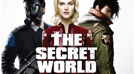 The Secret World Mmorpg Launch Trailer (video