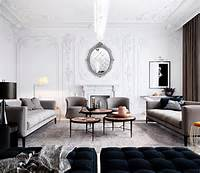 living room design ideas 51 Luxury Living Rooms And Tips You Could Use From Them