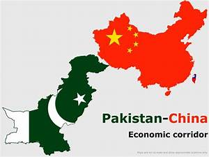 An analysis of China-Pakistan Economic corridor