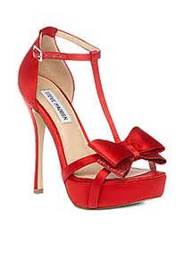 Steve Madden Red Heels Shoes for Women