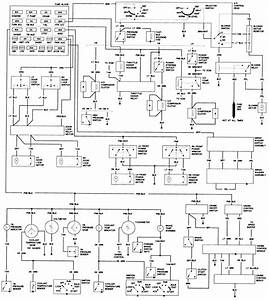1991 Chevy Camaro Fuse Diagram