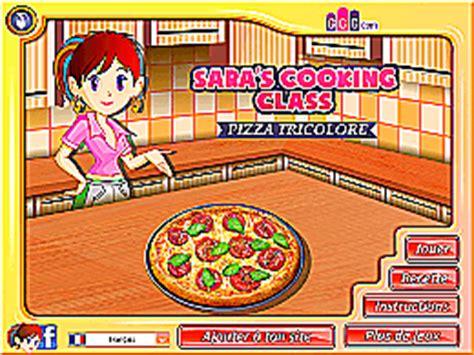 ecole de cuisine gratuite pizza tricolore école de cuisine de un des jeux