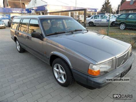 volvo  gl business edition car photo  specs