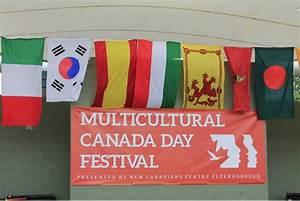 Multicultural C... Multiculturalism In Canada Quotes