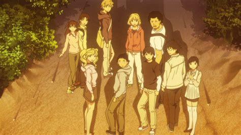 Anime Romance Comedy Terbagus Ni Jikongo Top 7 Romance Anime Terbagus
