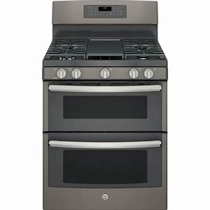 Ge Double Oven Self Cleaning Instructions