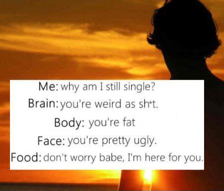 Am Still Single Quotes