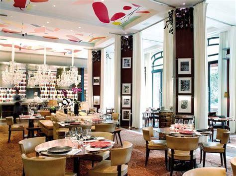 la cuisine hotel royal monceau hotel le royal monceau nuevo estilo
