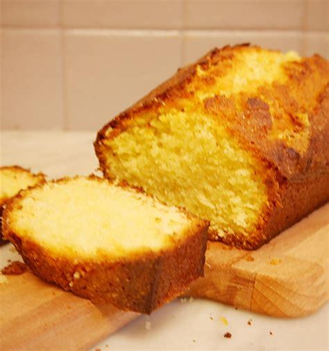 refaire la cuisine quatre quart sans gluten à la vanille comment j 39 ai