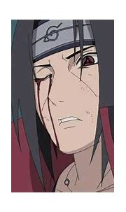 16 Things You Didn't Know About Itachi Uchiha