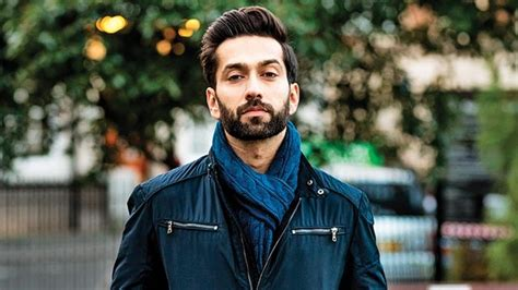 An Ola-cab Driver Asked 'ishqbaaz' Actor Nakuul Mehta To