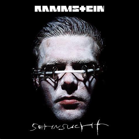 rammstein world album sehnsucht