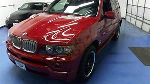 2005 Bmw X5 4 8is Sold By Slxi Sn993